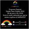 2160a8fdb6ad4b5201111d6c949e86bc Otras Actividades - MADO'19 Web Oficial del Orgullo